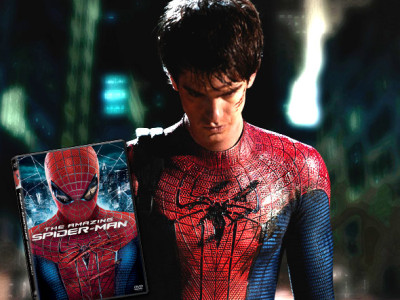 The Amazing Spider-am