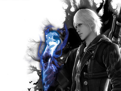 Devil May Cry Carrusel