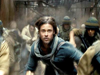 Trailer Guerra Mundial Z Interior