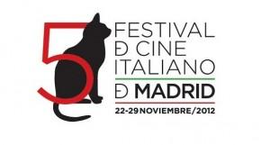 Festival Cine italiano Madrid app interior
