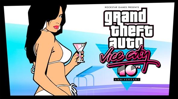 GTA Vice City Interior