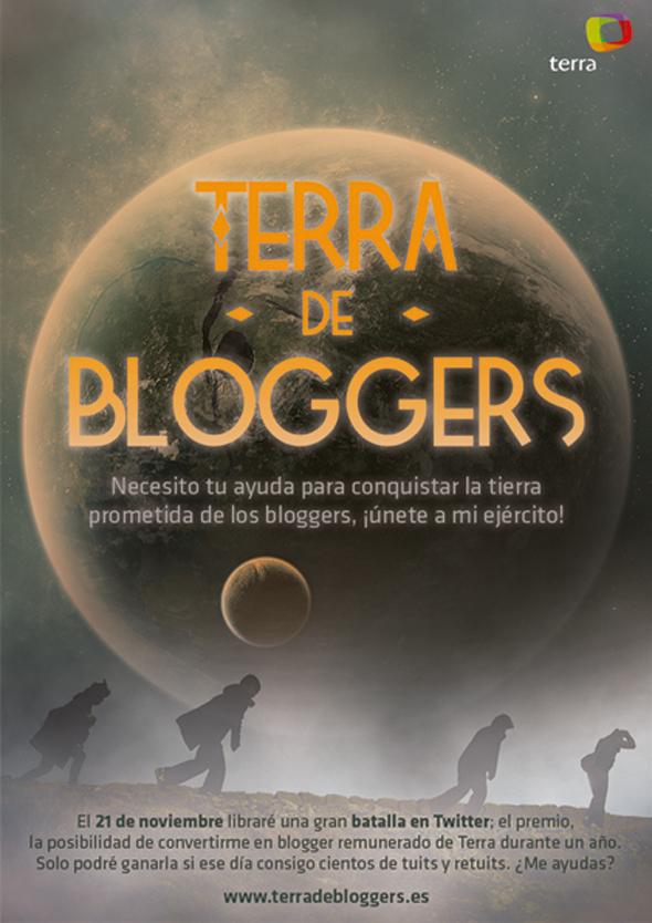 Terra de Bloggers