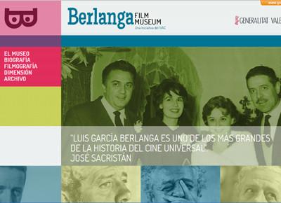 Berlanga Film Museum