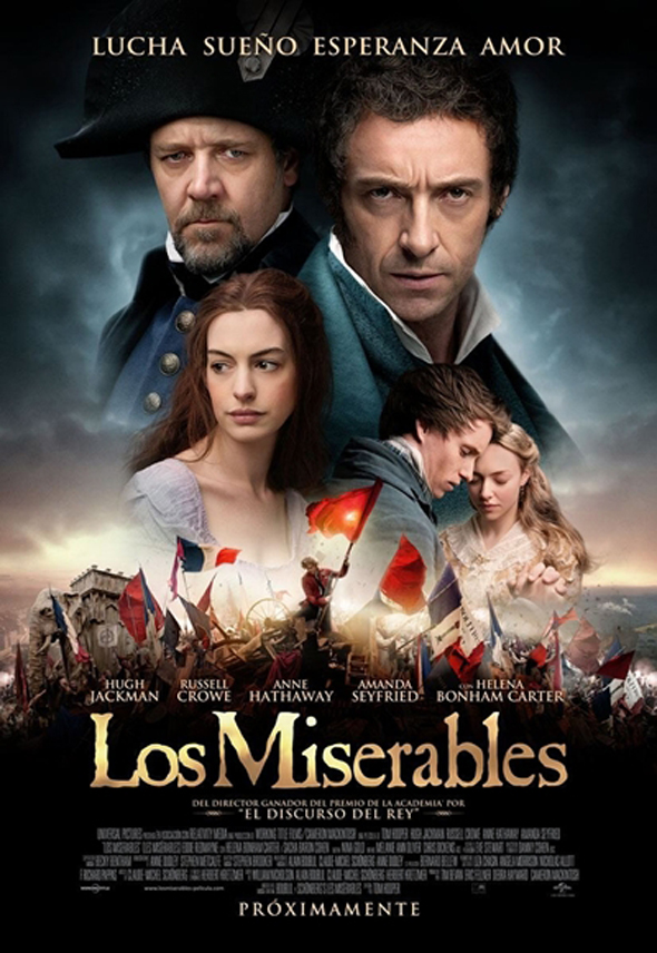 Los Miserables Interior