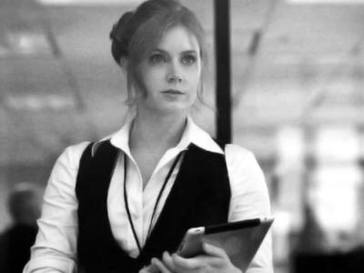 Amy Adams es Lois Lane