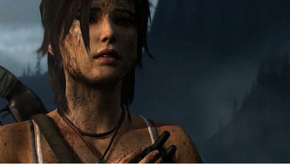 Tomb Raider Final Hours Interior