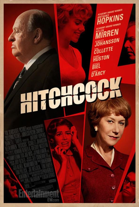 'Hitchcock'