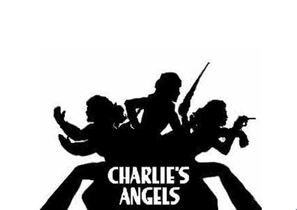 Angeles Charlie Serie Interior