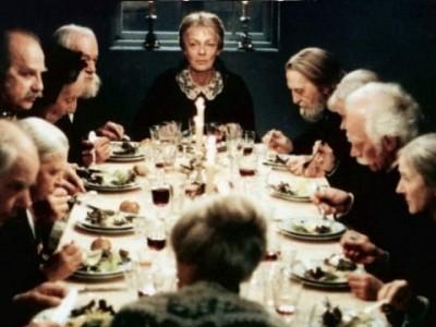 El festín de Babette carrusel
