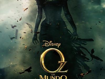 Oz Un Mundo De Fantasia Interior