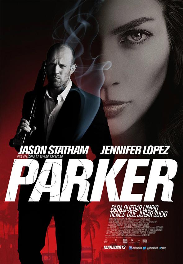 Parker Interior