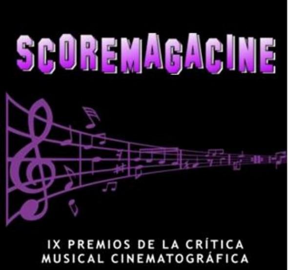 IX Premios de la Crítica Musical