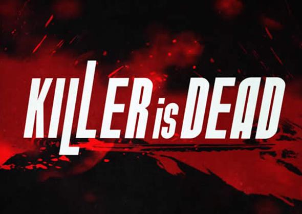 Killer Is Dead Interior