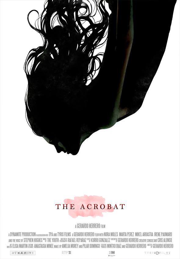 The Acrobat Interior