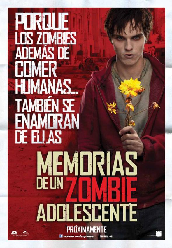 Memorias De Un Zombie Adolescente Interior