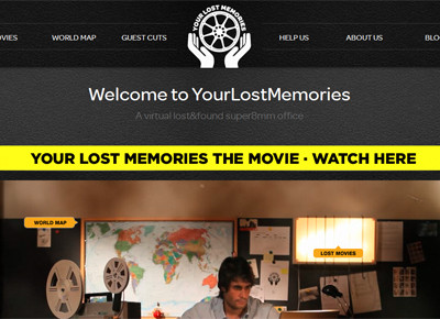 Your Lost Memories