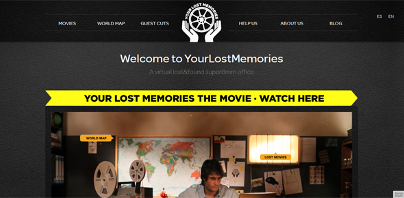 Your Lost Memories