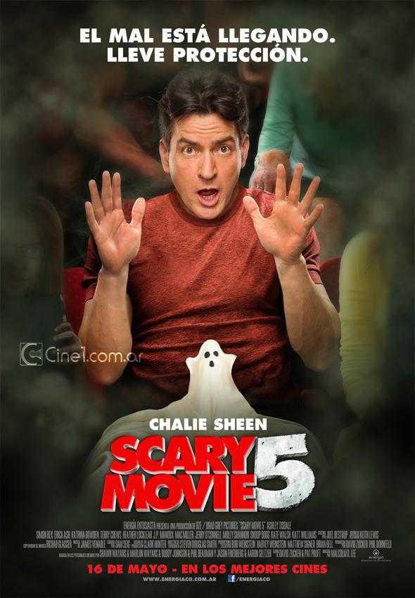 Scary Movie 5 Interior