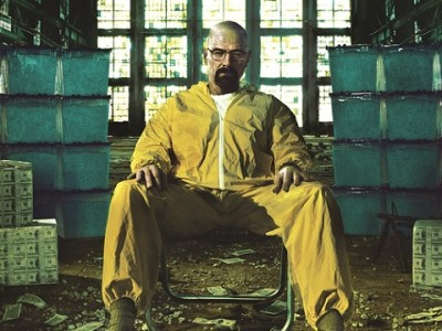 Breaking Bad dvd carrusel
