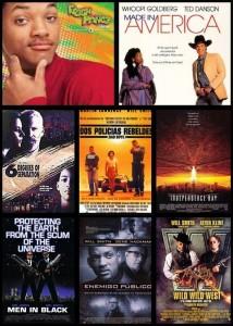 Will Smith. Películas