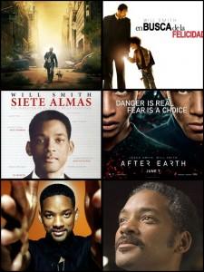 Will Smith.Películas