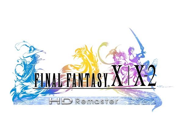 Final Fantasy X X2 R
