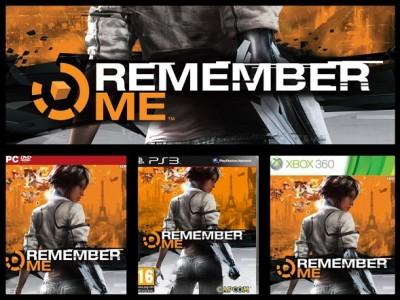 Remember Me. Consolas y PC-interior1