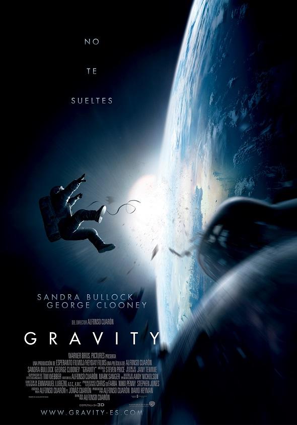 Gravity interior