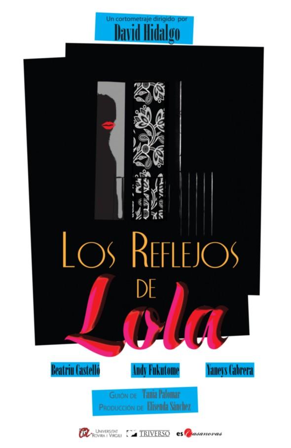 Los reflejos de Lola