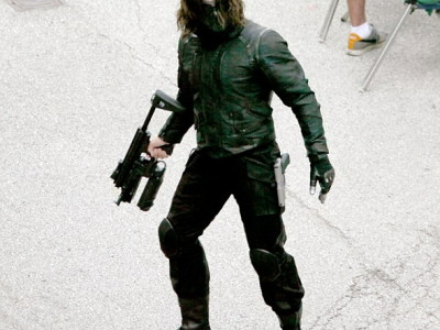 'Captain America: The Winter Soldier