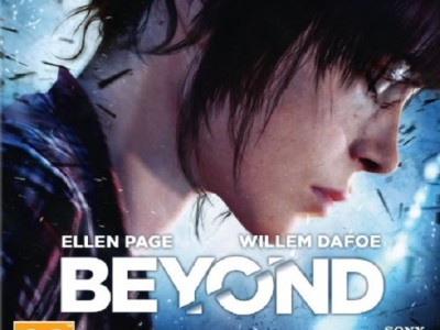 Beyond:Dos almas