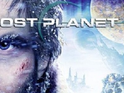 Lost Planet 3. Carrusel