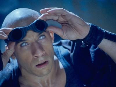 Adelanto Riddick Carrusel