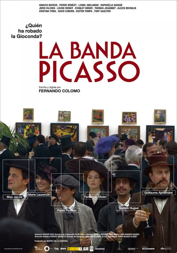 Banda Picasso