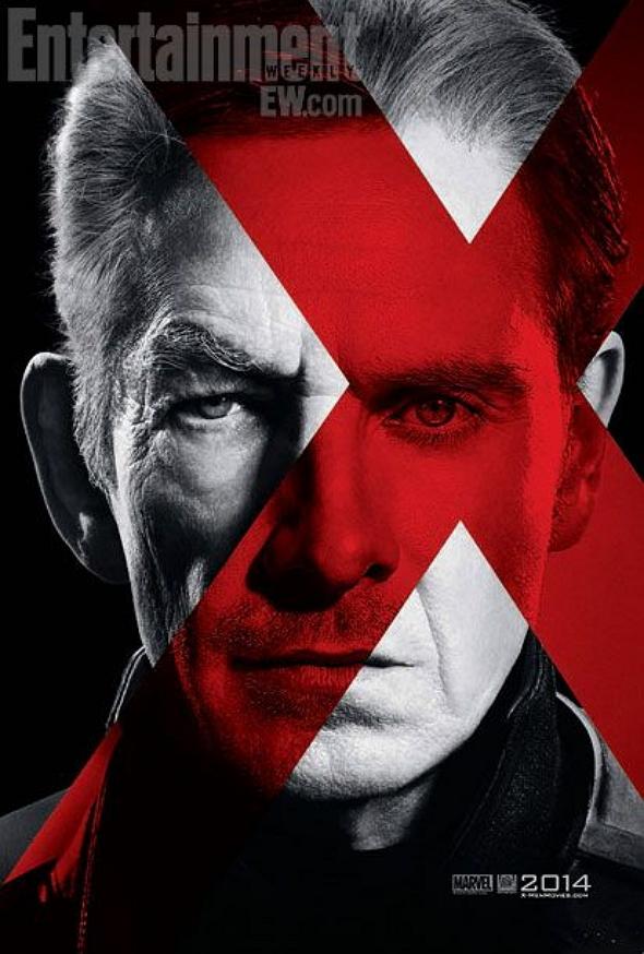 X-Men: Días del futuro pasado (Days of future past)