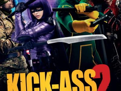 Kick-Ass 2: con un par