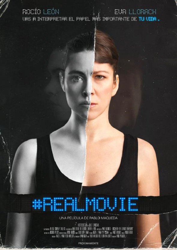 #Realmovie