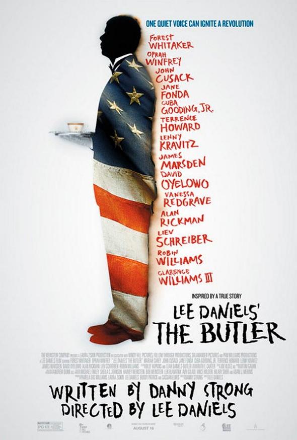 El mayordomo (The butler)