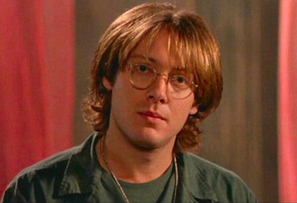Daniel Jackson Stargate - Wikipedia
