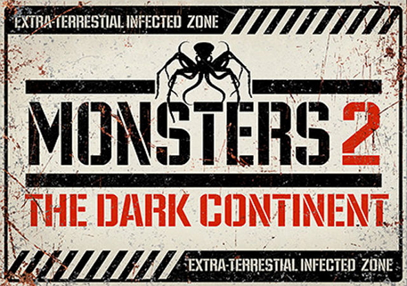 'Monsters 2: The Dark Continent'