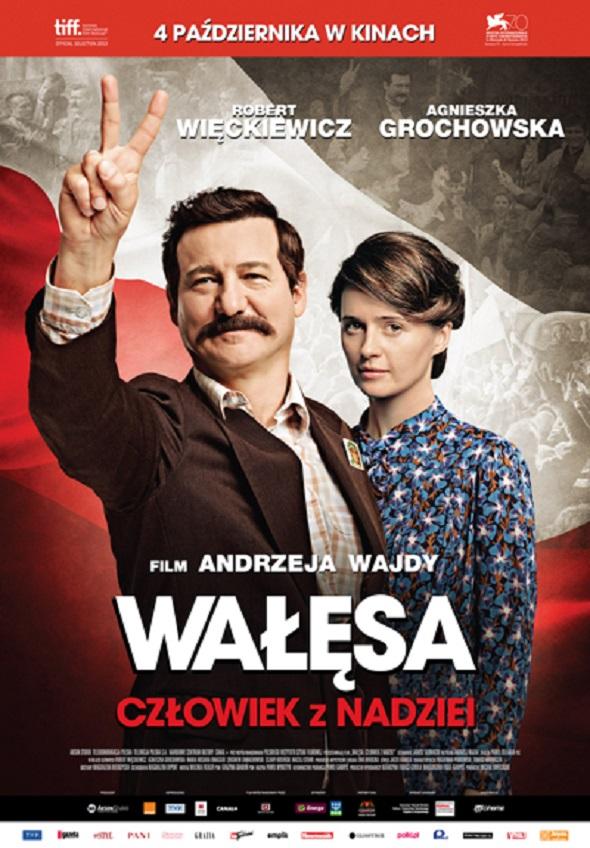 Walesa.Man of Hope