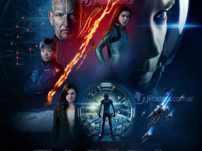 El juego de Ender (Ender`s game)