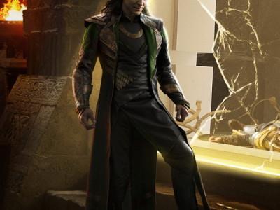 Thor: El mundo oscuro (The dark world)