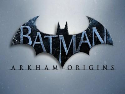 Batman Arkham Origin