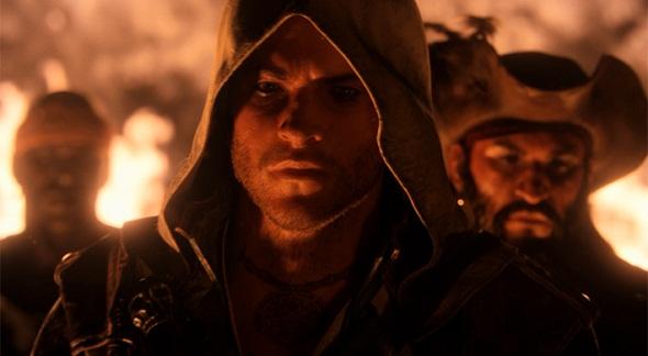 'Assasin´s Creed IV: Black Flag'