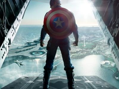 Capitán América: El soldado del invierno (The winter soldier)