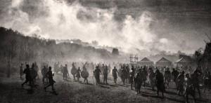 Aspecto visual de 'Hercules: The Thracian Wars'
