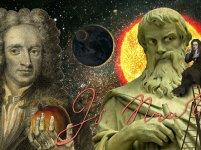Science Gossip. Euclides