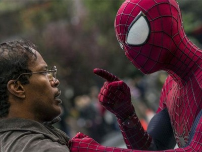 The Amazing Spider-Man 2′