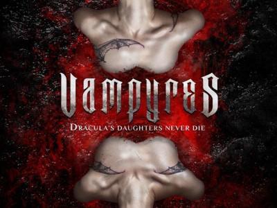 Póster Vampyres